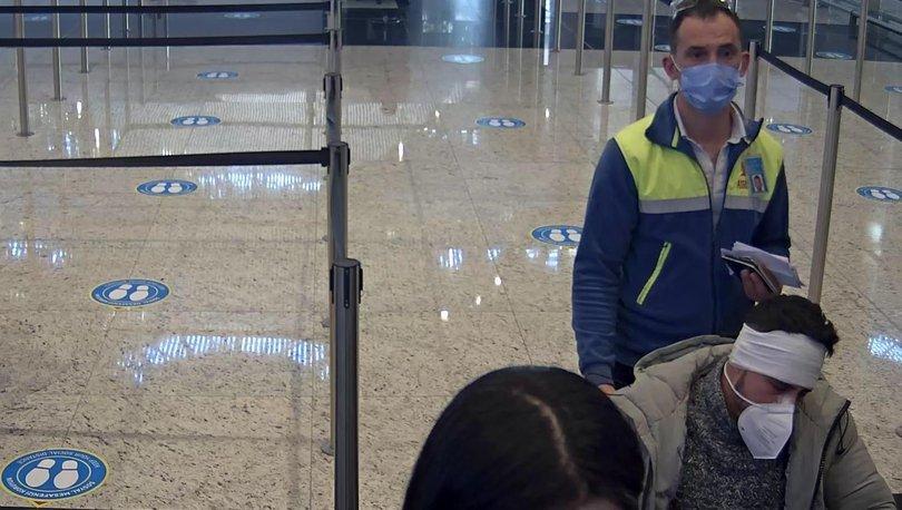 VIP kaçakçılık! SON DAKİKA: Göçmen kaçakçılığı' pasaport polisine takıldı!