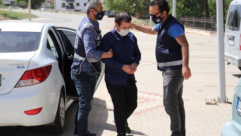 ULTRA SAHTEKAR! Son dakika: Kendini 'BM savcısı' olarak tanıttı, tutuklandı - Haberler