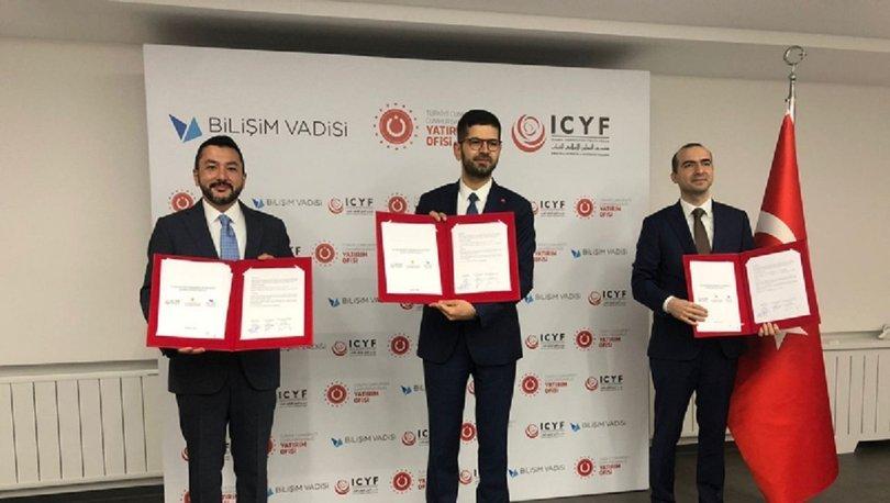 İstanbul'a uluslararası girişimcilik merkezi kuruluyor