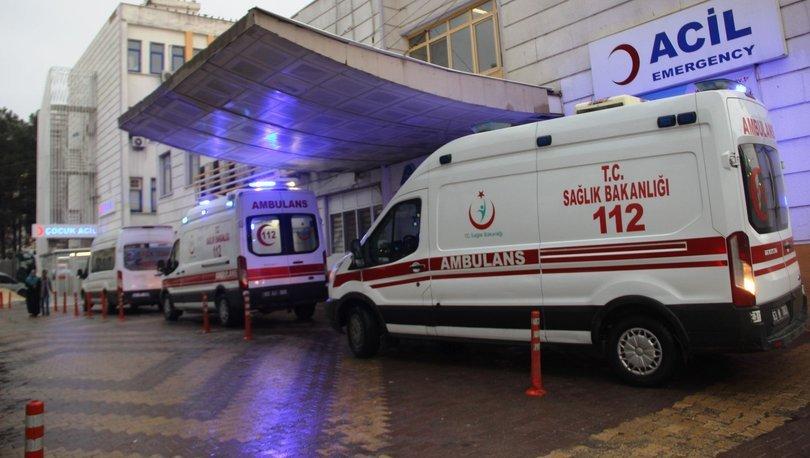 Trafo yanında facia! 3 yaşındaki çocuk öldü - Haberler