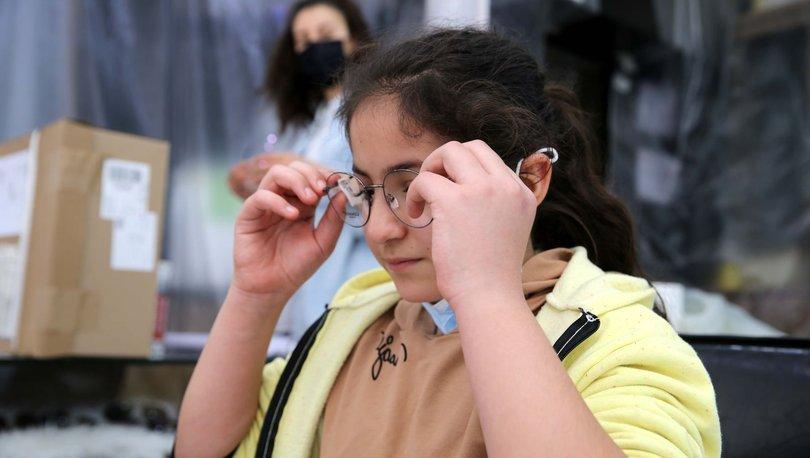 Tam kapanmada yeni uygulama! Nöbetçi gözlükçü uygulaması... - Haberler