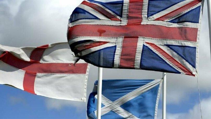 Birleşik Krallık'ta İskoçya için ikinci referandum tartışması