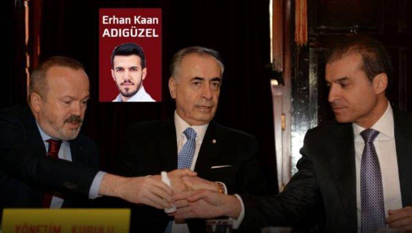 Galatasaray'da seçim iptalinin arka planı ortaya çıktı!