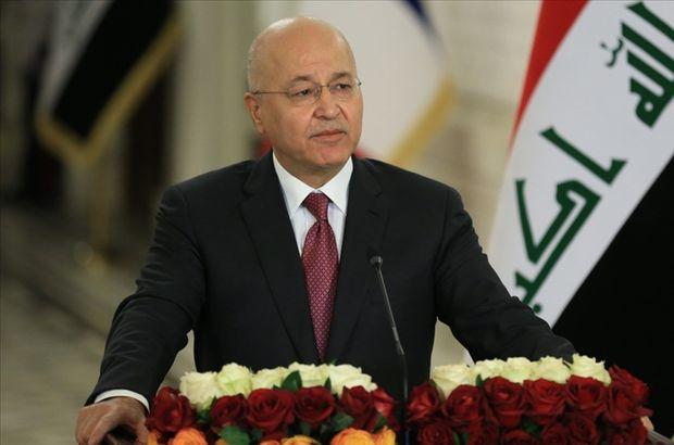 Irak'tan Suudi Arabistan ve İran açıklaması