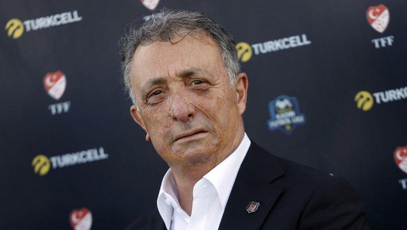Ahmet Nur Çebi: Nice başarılar diliyorum