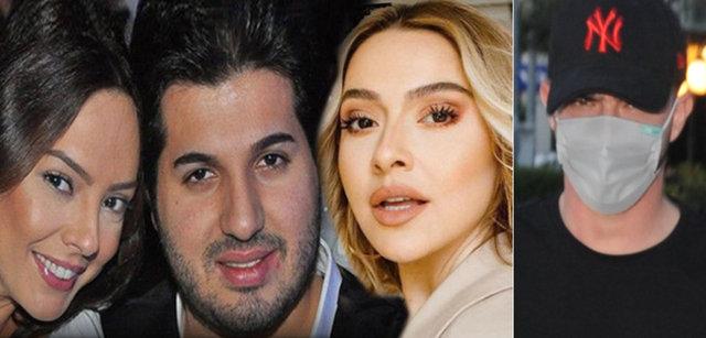 Kaan Yıldırım'dan 'Hadise' sorusuna yanıt yok! - Magazin haberleri