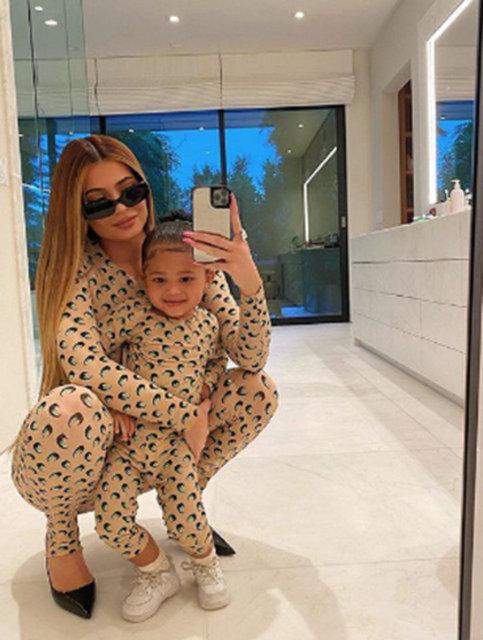 Kylie Jenner, kendine ev yaptırıyor - Magazin haberleri