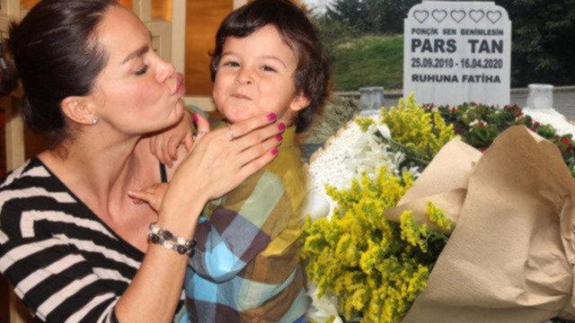Ebru Şallı: Pars geçer diye düşünüp, ağrılarını söylememiş - Magazin haberleri