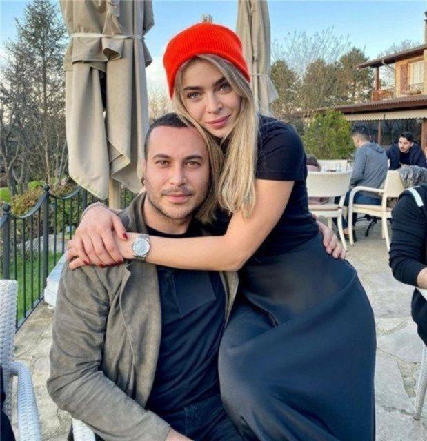 Öykü Çelik ile İsmail Berhan ayrıldı - Magazin haberleri