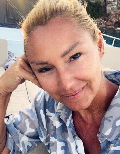 Pınar Altuğ'u kızdıran yorum! - Magazin haberleri