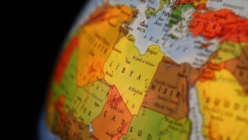 Libya Dışişleri Bakanlığı'ndan Mısır açıklaması
