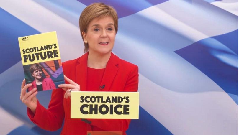 İskoçya'daki seçim Birleşik Krallık'ın geleceği için neden önemli?