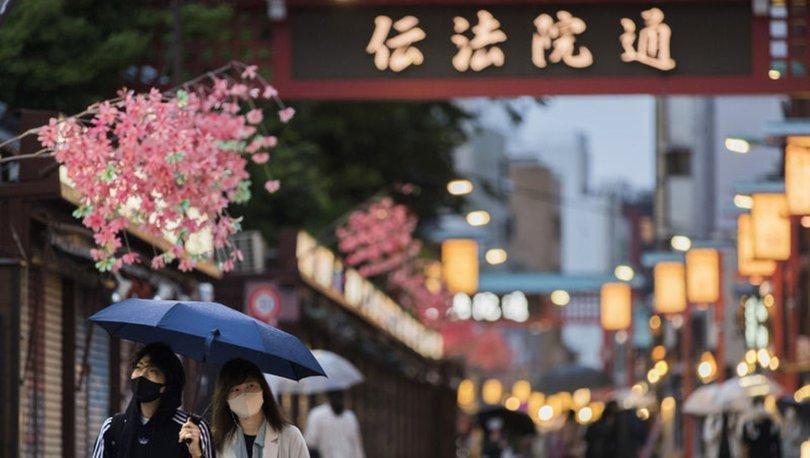 Japonya koronavirüse karşı 11 Mayıs'ta sona erecek OHAL'i uzatabilir - Haberler