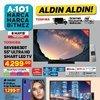 A101 6 Mayıs aktüel ürünler kataloğu
