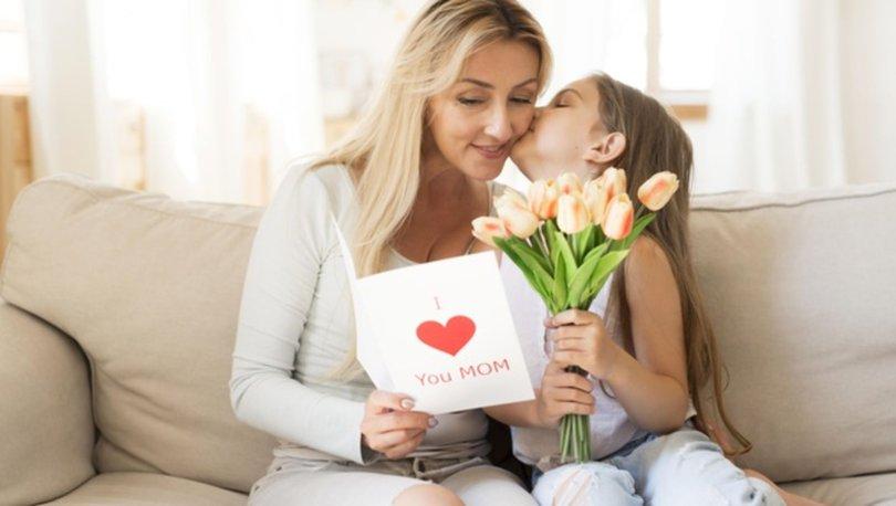 Anneler Günü 2021 ne zaman, hangi gün? Anneler Günü hangi tarihte? Anneler Günü şiirleri