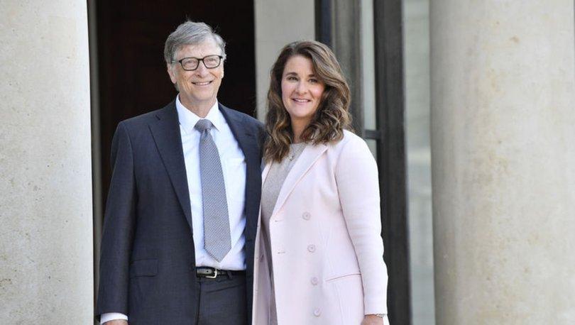 SON DAKİKA: Bill Gates eşi Melinda'ya 1.8 milyar dolarlık hisse aktardı - Haberler