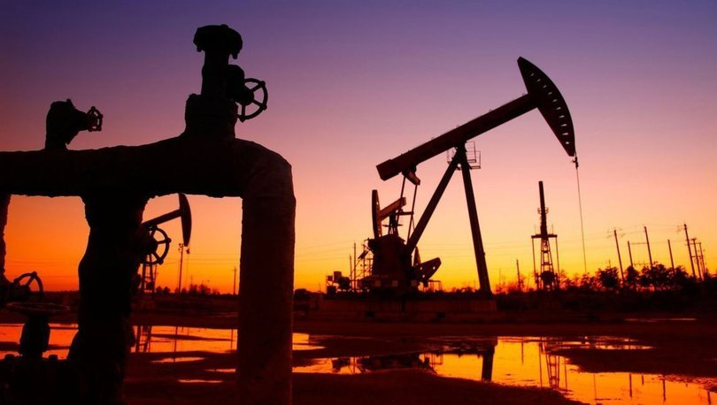 Brent petrolün varili 69,08 dolar
