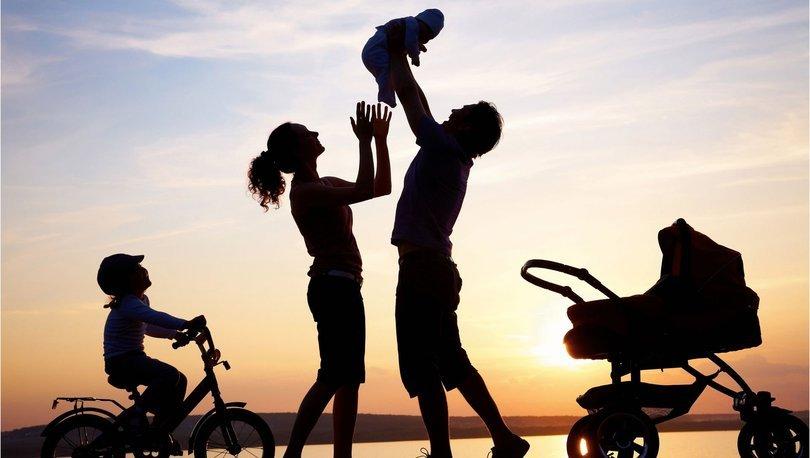 TÜİK, 2020 yılı İstatistiklerle Aile verisini paylaştı