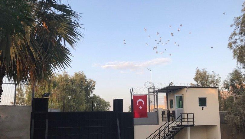 SON DAKİKA: Musul Başkonsolosluğu yeniden açıldı! - Haberler