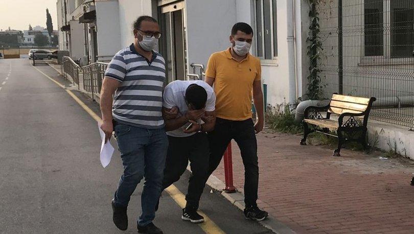 Adana'da firarilere şafak operasyonu
