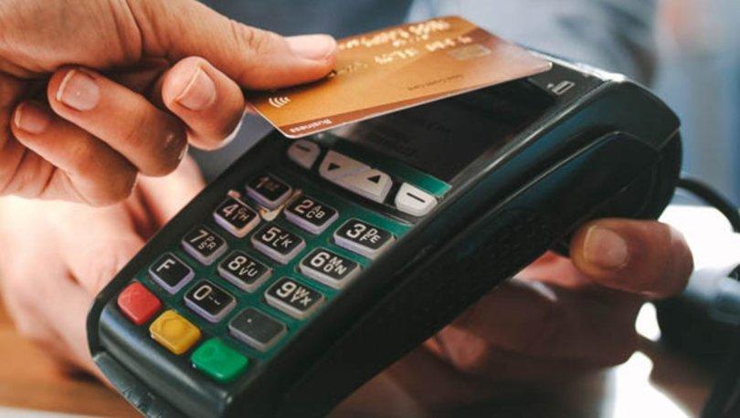 Son dakika! Kredi kartında Temassız işlem limiti yükseltiliyor