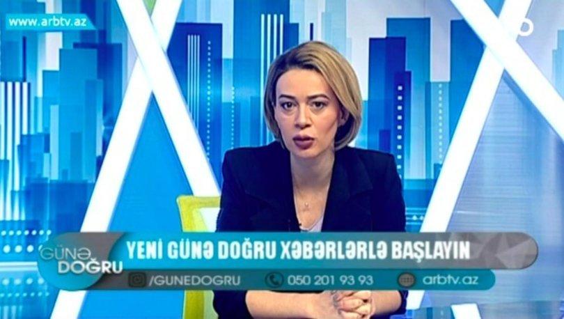 Azerbaycan televizyonunda aşı ve Gates yorumu - Haberler