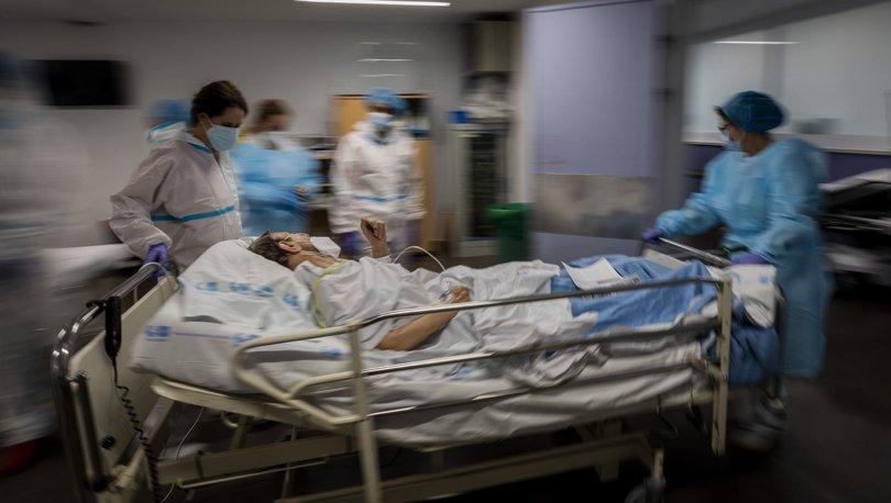 GÖRMEZDEN GELMEYİN! Koronavirüs sonrası o ağrı için kritik uyarı! - Haberler