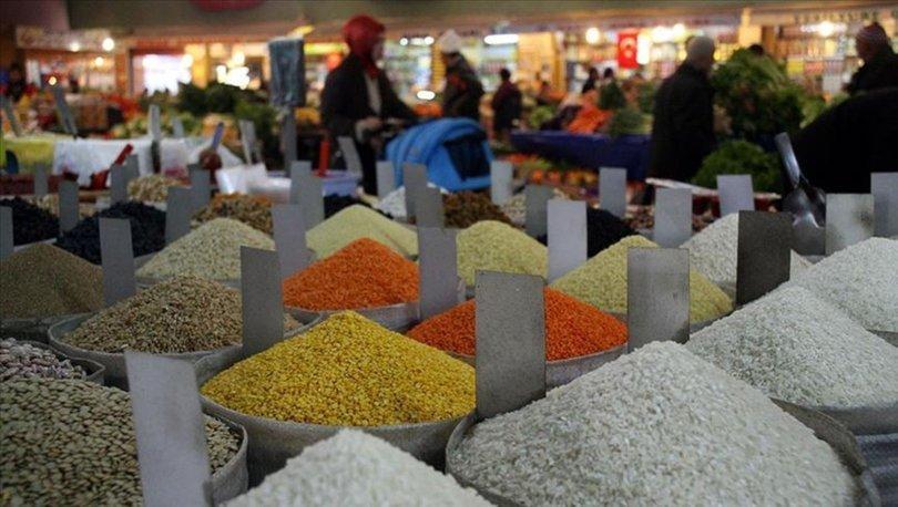Dünya gıda fiyatları 2014 ortasından bu yana en yüksek seviyeye çıktı