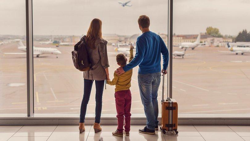 Yılın 4 ayında hava yolunu kullanan yolcu sayısı 24 milyona yaklaştı