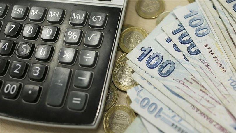 Gelir stopaj vergisi mükellef sayısı yüzde 11.7 arttı