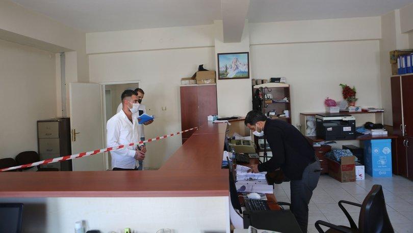 SON DAKİKA: İşler başkana kaldı! Koronavirüs ilçe belediyesini vurdu! - Haberler