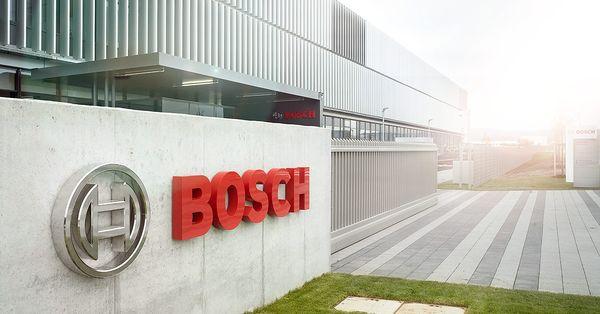 Young 25 yıl sonra Bosch'u bırakıyor
