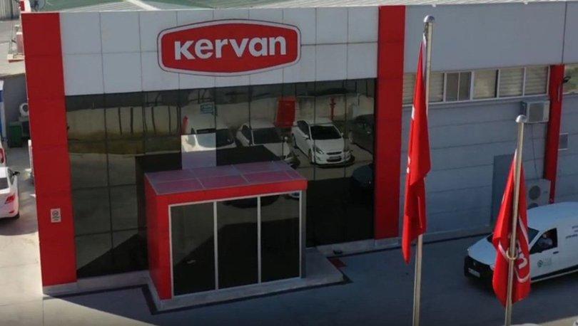 Kervan Gıda'dan Polonya'da önemli satın alma