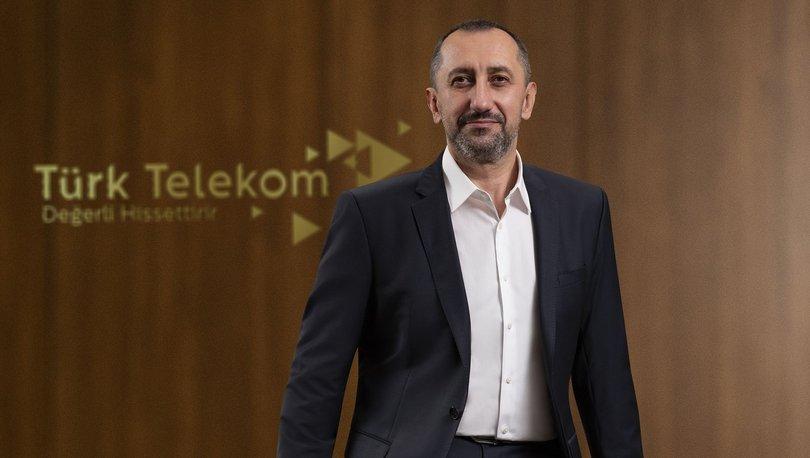 Türk Telekom'dan ilk çeyrekte 7.6 milyar TL konsolide gelir