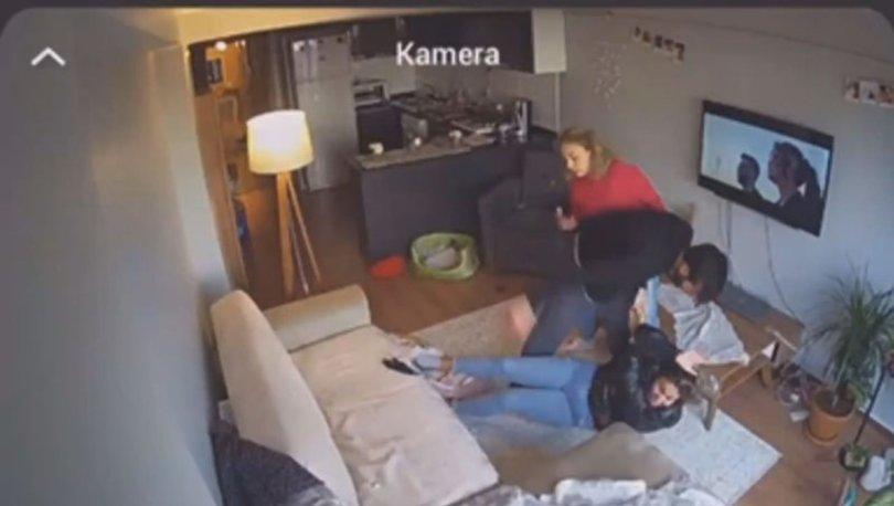FLAŞ KARAR! Son dakika: Ayrılmak istediği kız arkadaşını öldürmüştü! Adli kontrol kaldırıldı - Haberler