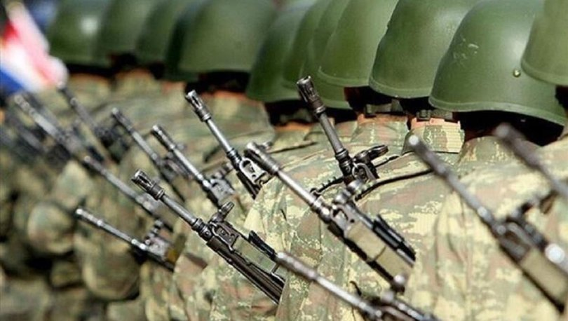 Sözleşmeli er ön başvuru sonuçları açıklandı! Kara Kuvvetleri Komutanlığı Sözleşmeli Er sonuç sorgulama ekranı