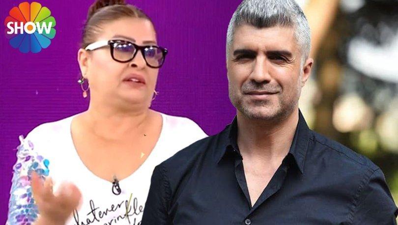 Yeliz: Özcan Deniz benimle aşk yaşadığı için gurur duymalı - Magazin haberleri