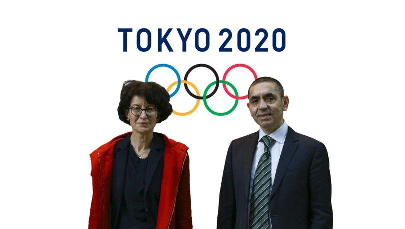 Pfizer/BioNTech, Tokyo 2020 Olimpiyatlarının resmi bağışçısı olacak!