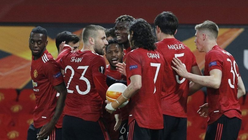 Roma Manchester United maçı CANLI İZLE - Roma Manchester United maçı ne zaman, saat kaçta, hangi kanalda?