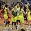 Fenerbahçe, Galatasaray'ı devirdi