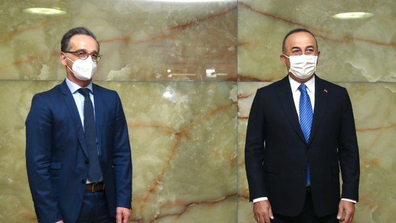 SON DAKİKA: AB - Türkiye ilişkilerinde flaş gelişme!
