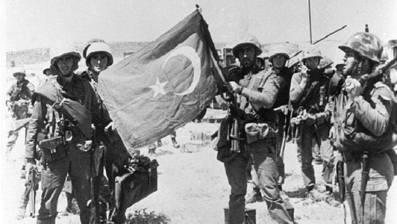 Kıbrıs Barış Harekatı ne zaman, kaç yılında oldu?