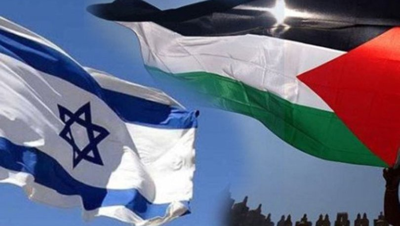 Avrupa ülkelerinden İsrail'e Filistin topraklarındaki yerleşimleri genişletme politikasına son vermesi çağrısı