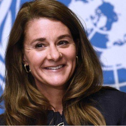Melinda Gates kimdir, kaç yaşında? Melinda Gate ile Bill Gates neden ayrıldı?