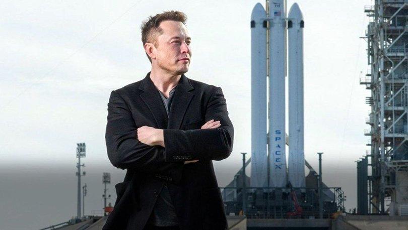 Elon Musk'ın Starlink Uyduları Türkiye'den gözlendi