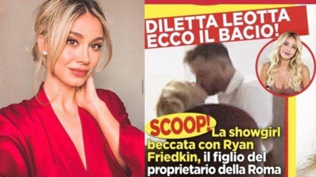 Can Yaman sevgilisi Diletta Leotta ile tatilde - Magazin haberleri