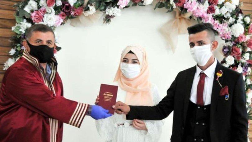 Düğünler ne zaman başlıyor 2021? Düğün, nikah, kına gecesi son durum ne? Düğün salonları ne zaman açılıyor?