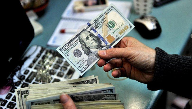 Dolarda son durum! Dolarda kritik ABD verisi izleniyor! 7 Mayıs döviz kuru