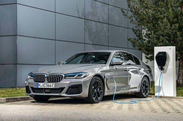 BMW'den Mayıs ayında yeni model atağı!