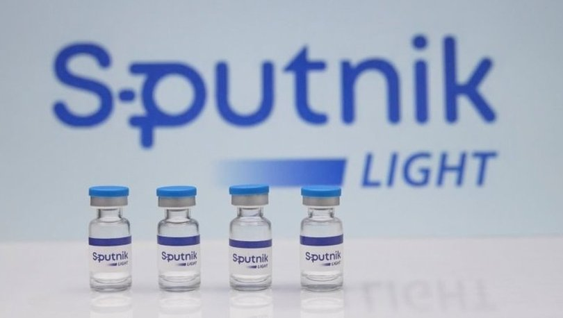 SON DAKİKA: Putin: Sputnik aşısı Kalaşnikof gibi güvenilir